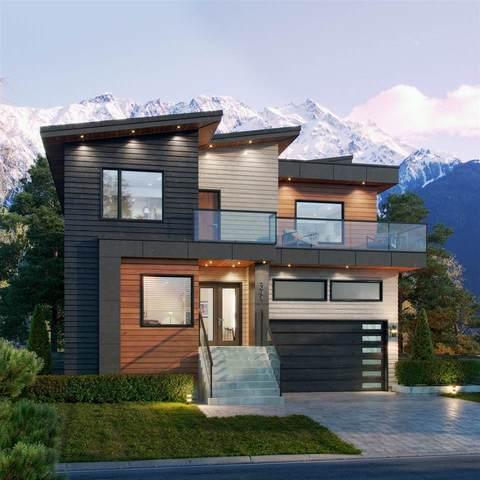 2045 Tiyata Boulevard, Pemberton, BC V0N 2L0 (#R2538314) :: Initia Real Estate