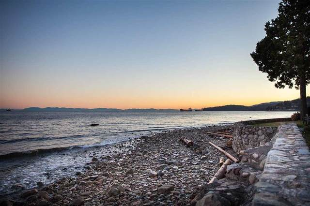 2870 Bellevue Avenue, West Vancouver, BC V7V 1E8 (#R2538328) :: Macdonald Realty
