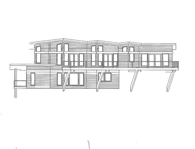 Lot 22 Gordon Road, Keats Island, BC V0N 1V0 (#R2538396) :: Macdonald Realty