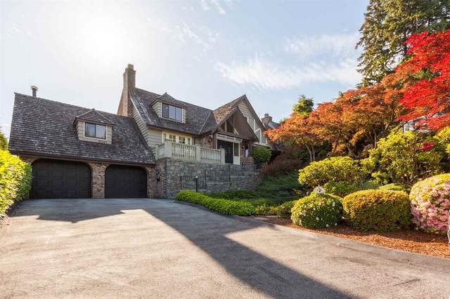 3047 Spencer Close, West Vancouver, BC V7V 4R8 (#R2538443) :: Macdonald Realty