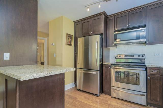 1730 Duchess Avenue #105, West Vancouver, BC V7V 1P9 (#R2538486) :: RE/MAX City Realty