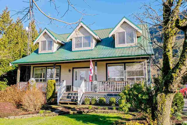 618 Marion Road, Abbotsford, BC V3G 1S7 (#R2538506) :: Macdonald Realty