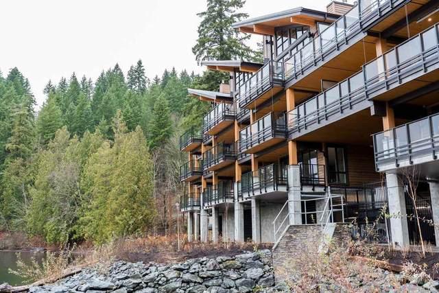 3175 Columbia Valley Road #201, Cultus Lake, BC V2R 6C2 (#R2538510) :: Macdonald Realty