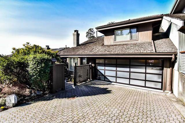 5369 Aspen Drive, West Vancouver, BC V7W 3E4 (#R2538516) :: RE/MAX City Realty
