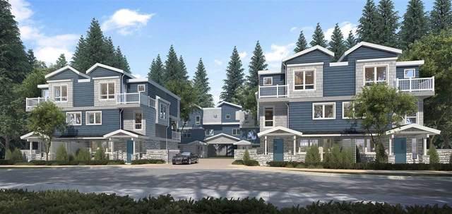 756 Forsman Avenue #8, North Vancouver, BC V7J 2G6 (#R2538530) :: Macdonald Realty