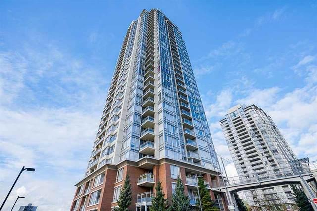 9888 Cameron Street #2506, Burnaby, BC V3J 0A4 (#R2538550) :: 604 Realty Group