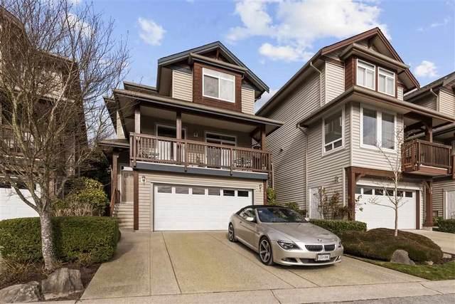 2381 Argue Street #13, Port Coquitlam, BC V3C 6P9 (#R2538675) :: RE/MAX City Realty