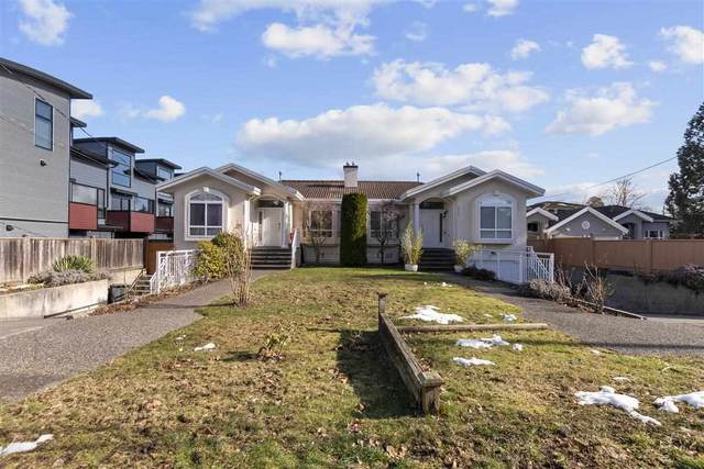 6590 Elgin Avenue, Burnaby, BC V5H 3S6 (#R2538693) :: RE/MAX City Realty