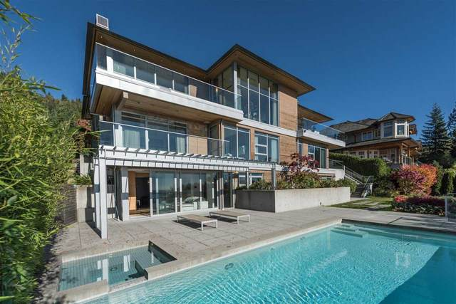 2526 Chippendale Road, West Vancouver, BC V7S 0A4 (#R2538820) :: RE/MAX City Realty