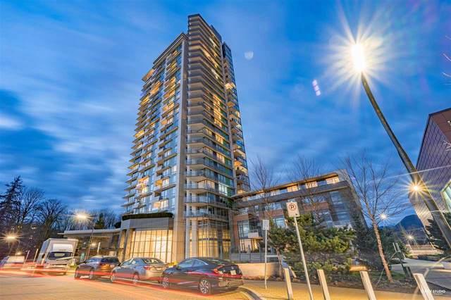 680 Seylynn Crescent #402, North Vancouver, BC V7J 0B5 (#R2538835) :: Macdonald Realty