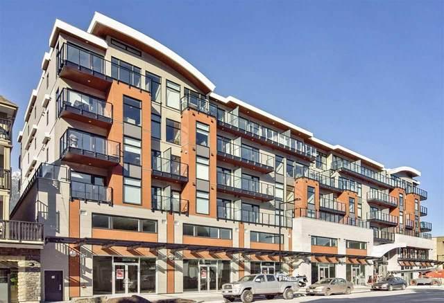 38033 Second Avenue #507, Squamish, BC V8B 0C3 (#R2538841) :: RE/MAX City Realty