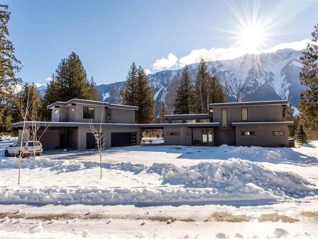 1760 Highway 99, Pemberton, BC V0N 2L1 (#R2538845) :: Initia Real Estate