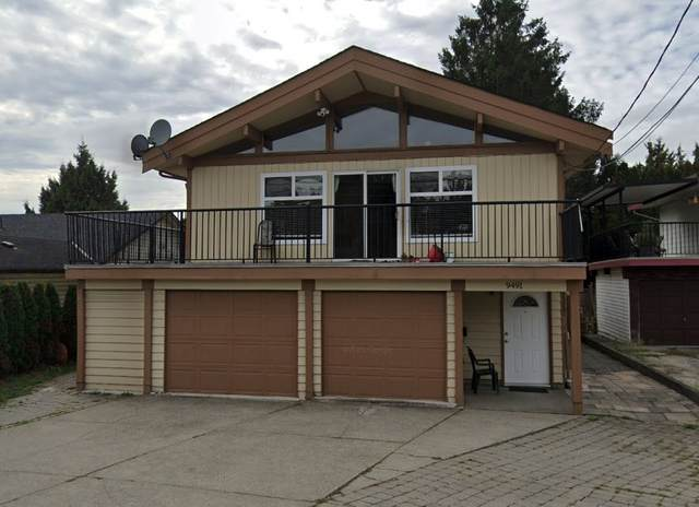 9491 No. 5 Road, Richmond, BC V7A 4E3 (#R2538902) :: Macdonald Realty