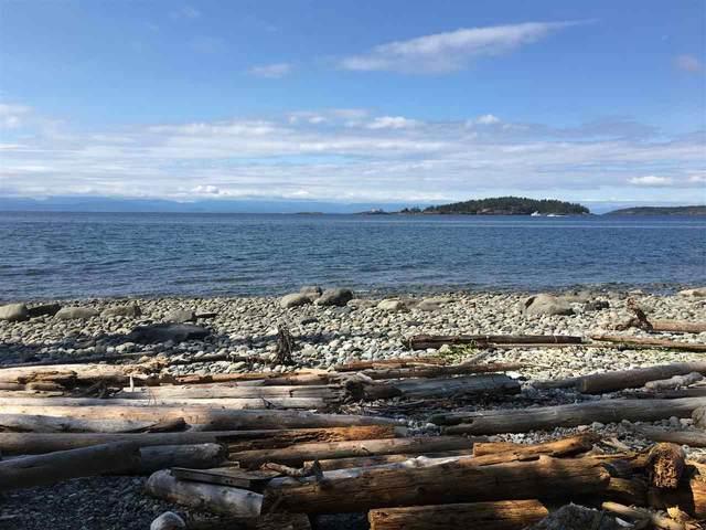 8141 Redrooffs Road, Halfmoon Bay, BC V0N 1Y1 (#R2538913) :: Macdonald Realty