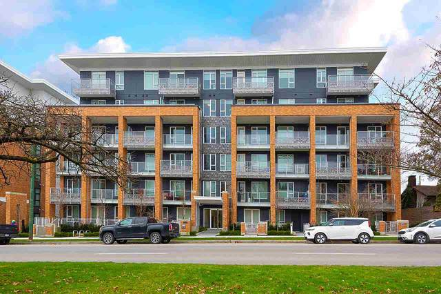 6933 Cambie Street #208, Vancouver, BC V6P 0J1 (#R2538957) :: RE/MAX City Realty