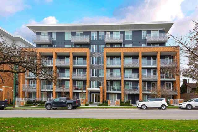 6933 Cambie Street #208, Vancouver, BC V6P 0J1 (#R2538957) :: Macdonald Realty
