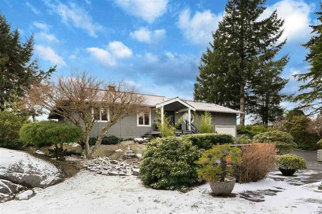 4566 Woodgreen Court, West Vancouver, BC V7S 2V7 (#R2538997) :: RE/MAX City Realty