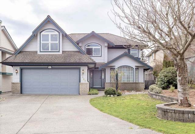 2662 Fortress Court, Port Coquitlam, BC V3C 6A8 (#R2539036) :: RE/MAX City Realty