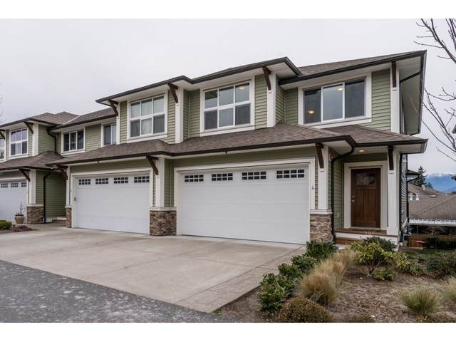 6491 Vedder Road #4, Chilliwack, BC V2R 0Y5 (#R2539053) :: RE/MAX City Realty