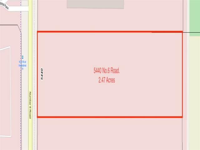 5440 No. 6 Road, Richmond, BC V6V 1T1 (#R2539137) :: RE/MAX City Realty