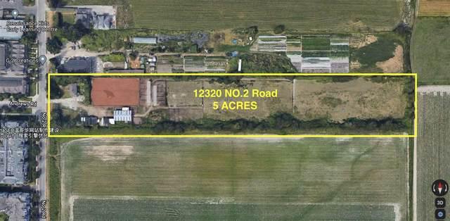 12320 No. 2 Road, Richmond, BC V7E 2G1 (#R2539157) :: Initia Real Estate