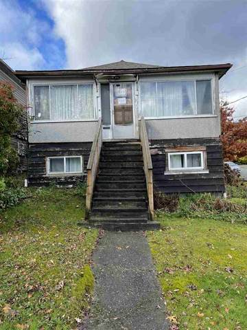 515 Mcdonald Street, New Westminster, BC V3L 4L5 (#R2539228) :: RE/MAX City Realty