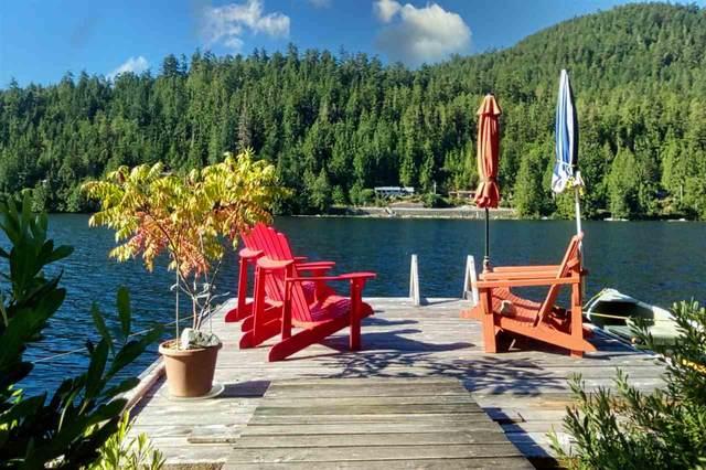 6016 Egmont Road, Pender Harbour, BC V0N 1N0 (#R2539251) :: Initia Real Estate
