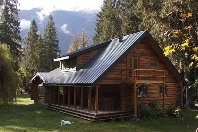 14450 Squamish Valley Road, Squamish, BC V0N 3G0 (#R2539388) :: Macdonald Realty