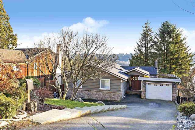 658 Foresthill Place, Port Moody, BC V3H 3A1 (#R2539420) :: RE/MAX City Realty