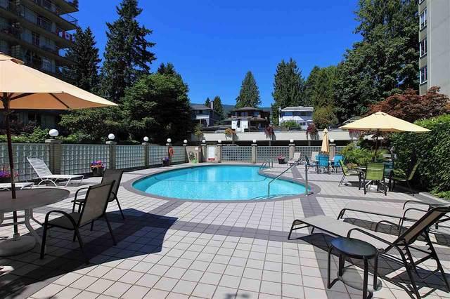 1425 Esquimalt Avenue #102, West Vancouver, BC V7T 1L1 (#R2539430) :: RE/MAX City Realty