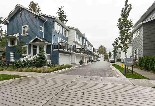 158 171 Street #68, Surrey, BC V3Z 0X1 (#R2539454) :: RE/MAX City Realty