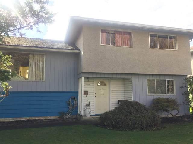 10520 Aragon Road, Richmond, BC V7A 3E9 (#R2539610) :: RE/MAX City Realty