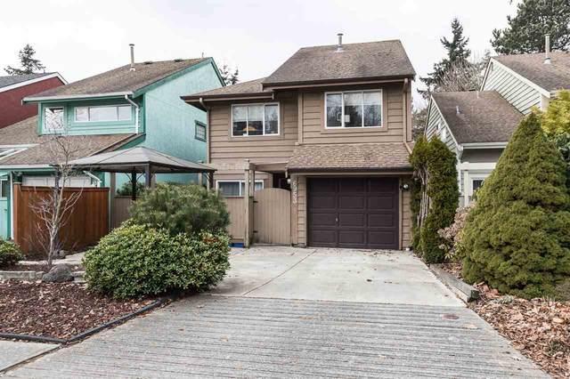 6953 Arlington Street, Vancouver, BC V5S 3P1 (#R2539618) :: RE/MAX City Realty
