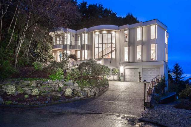 4775 Woodside Place, West Vancouver, BC V7L 0A6 (#R2539626) :: RE/MAX City Realty