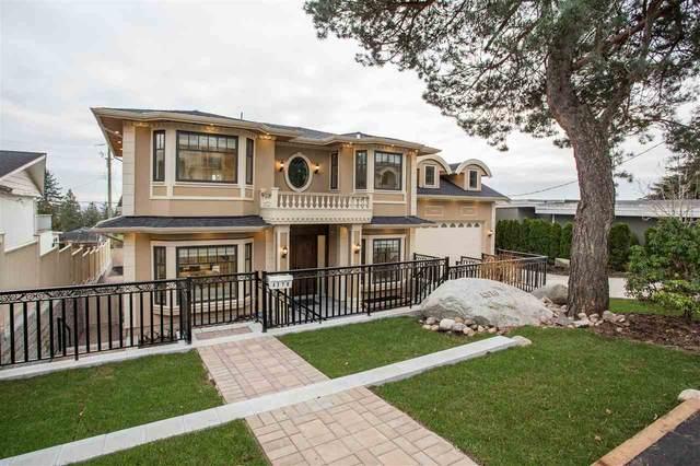 4376 Portland Street, Burnaby, BC V5J 2N6 (#R2539671) :: RE/MAX City Realty