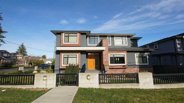 5335 Irving Street, Burnaby, BC V5H 1V1 (#R2539690) :: Macdonald Realty