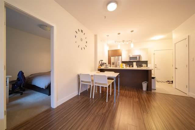 7727 Royal Oak Avenue #404, Burnaby, BC V5J 4K2 (#R2539734) :: RE/MAX City Realty