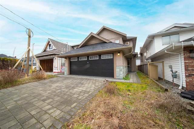 11160 4TH Avenue, Richmond, BC V7E 3G5 (#R2539758) :: Macdonald Realty