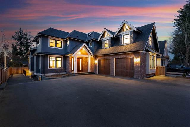 8885 Bartlett Street, Langley, BC V1M 2E2 (#R2539777) :: RE/MAX City Realty