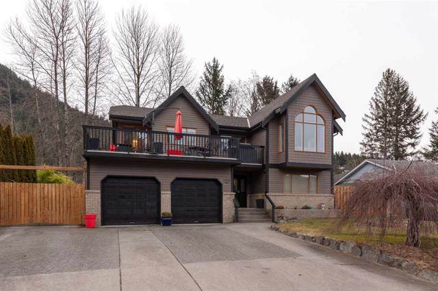 41362 Dryden Road, Squamish, BC V0N 1H0 (#R2539818) :: Macdonald Realty