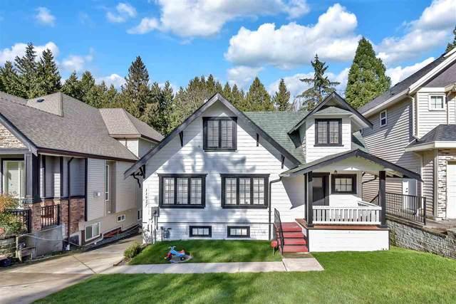 11927 96A Avenue, Surrey, BC V3V 2A5 (#R2539866) :: RE/MAX City Realty
