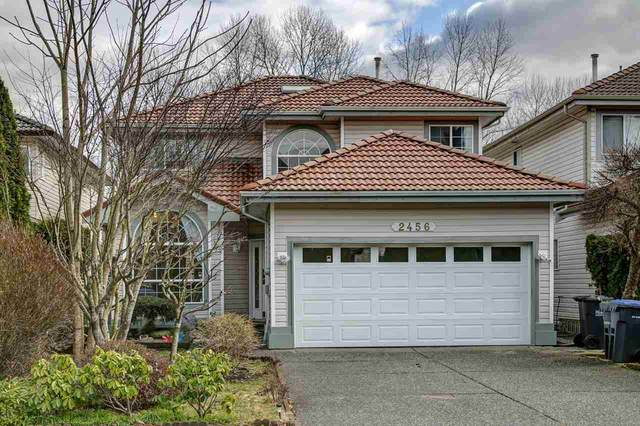 2456 Yangtze Gate, Port Coquitlam, BC V3B 7X1 (#R2539895) :: RE/MAX City Realty