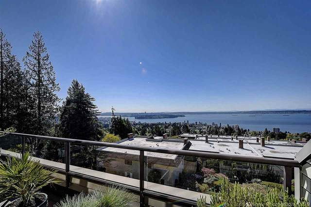 2250 Folkestone Way #46, West Vancouver, BC V7S 2X7 (#R2539901) :: RE/MAX City Realty
