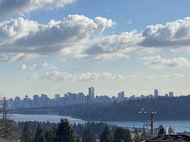 1470 Nelson Avenue, West Vancouver, BC V7T 2G8 (#R2539948) :: RE/MAX City Realty