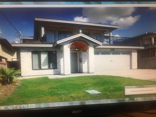 2408 Mckessock Avenue, Richmond, BC V6X 2N9 (#R2539967) :: RE/MAX City Realty