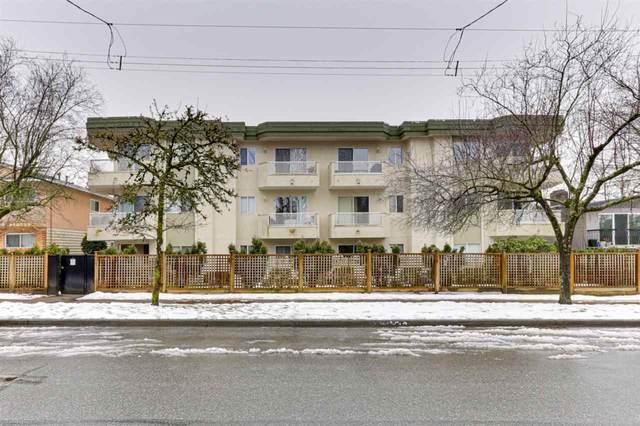 458 E 43RD Avenue #307, Vancouver, BC V5W 1T4 (#R2540024) :: RE/MAX City Realty
