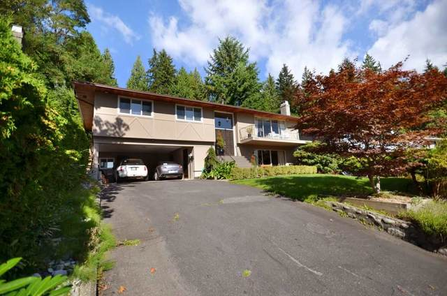 1232 Bracknell Crescent, North Vancouver, BC V7R 1V3 (#R2540049) :: Macdonald Realty