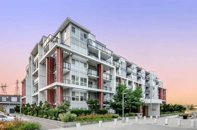 10033 River Drive #107, Richmond, BC V6X 0L2 (#R2540062) :: Macdonald Realty