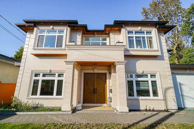 4375 Burke Street, Burnaby, BC V5H 1B7 (#R2540137) :: Initia Real Estate