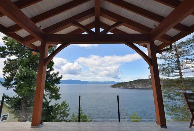 13527 Allen Crescent, Garden Bay, BC V0N 1S1 (#R2540216) :: Initia Real Estate